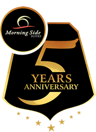 Morning Side Suites logo